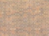 WH-PP106A Bakstenen muur 1:24