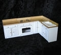 VM-23750 4-delig wit keukenblok