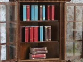 WH-OA05 Set van 36 Boeken