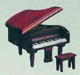 SAD-24/F002 Piano