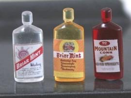 WH-KA297 Set van 3 flessen
