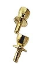 HW1112 Smalle knop