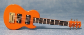 SAD-9/563 Gitaar Orange Gibson