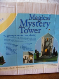 Magical Mystery Tower