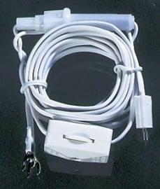 CK1008-2 Aansluitkabel met Zekeringhouder