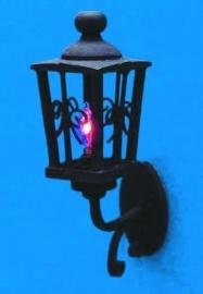 SAD-DE181 Wand koetslamp