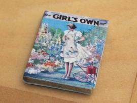 WH-HJ72 Girls Own Krant
