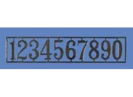 EM1147 Huisnummers