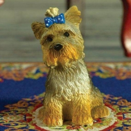DHE-5605 Boo the Yorkshire Terrier Dog