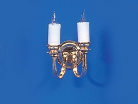 WH-EL11 Dubbele Kaarslamp