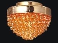 WH-EL287 Gouden Hedgehog plafonnière