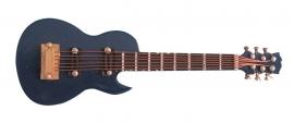 SAD-9/551 Blauwe Gibson gitaar
