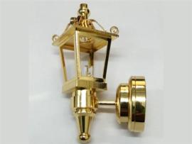 WH-SBLED295G Koperkleurige koetslamp LED