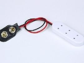 SAD-DE202 (EL225) Batterij-aansluiting