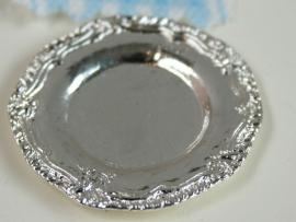 WH-A3067 Dienblad Zilver