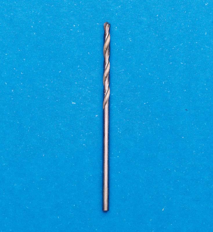 DHE-5684 Boortje, diameter 1,5mm