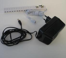 VM-FA19073AT Transformator 2000mA met aansluitstrip