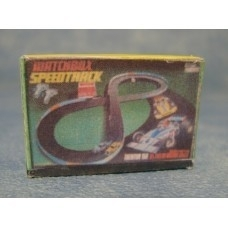 SAD-D2091 Matchbox Speedtrack