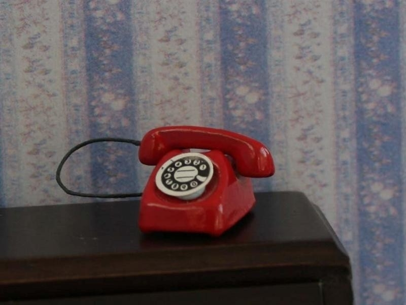 WH-OA21 Telefoon Rood