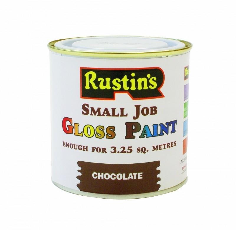 SA-R002J Glans Chocolade