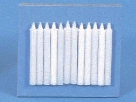 SAD-D1598 Witte kaarsen (10 stuks)