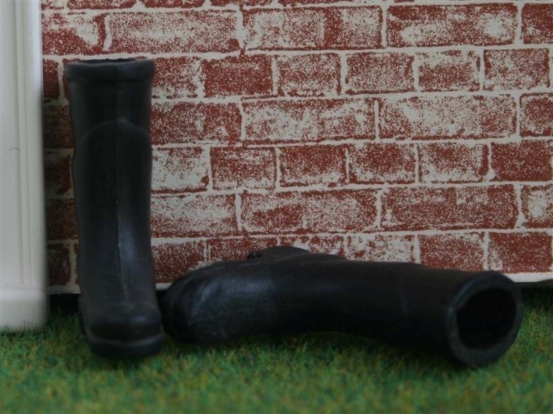 WH-GA131 3 Paar Laarzen