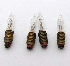 VM-FA19005 Kaarslampjes per 4