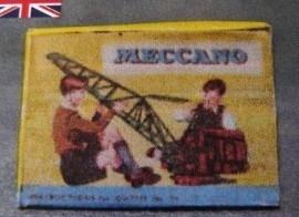 SAD-D2089 Meccano