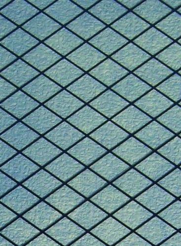 SAD-DIY408 Leaded Window Sheet 0,5 mm