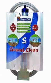 Superfish Gravel Cleaner Small