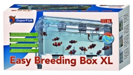 Superfish Easy Breeding Box XL, 2 liter