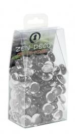 Zen Crystal Stones Wit, 300 gram