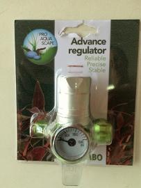 Colombo advance regulator