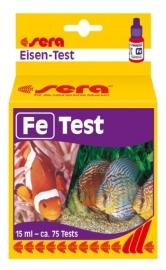 Sera Fe Test