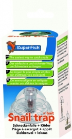 Superfish Snail trap