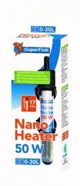 Superfish Nano Heater 50 Watt