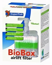 Superfish Biobox Luchtfilter