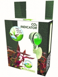 Colombo CO2 indicator