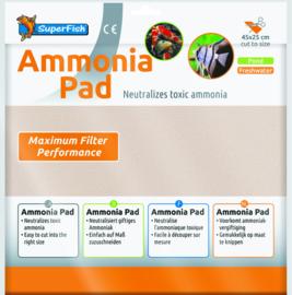 Superfish Filtermat Ammonia