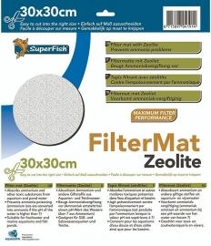Superfish Filtermat Zeoliet