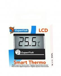 Superfish Smart Thermo, zwart
