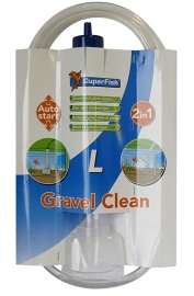 Superfish Gravel Cleaner Large