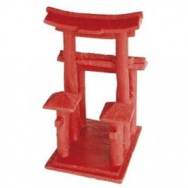 Zen Temple Rood