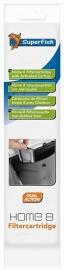 Superfish Home 8 filtercartridge