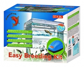 Superfish Easy Breeding Box Kit, 1,2 liter