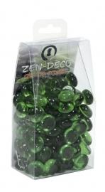 Zen Crystal Stones Groen, 300 gram