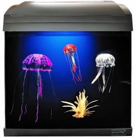 SF Jelly fish aquarium, 45 liter