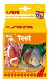 Sera Nh4 / Nh3 Test, Ammonium / Ammoniak