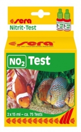 Sera No2 Test, Nitriet
