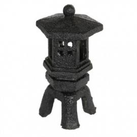 Zen Lantern Zwart